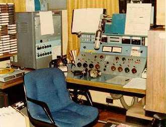 AM Control Room